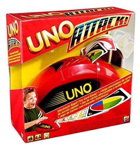 Mattel Uno - Uno Attack (Mattel)