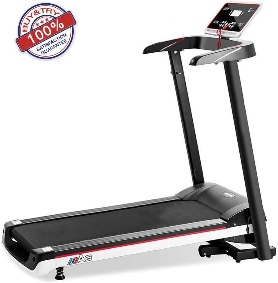 Treadmill Folding Electric Treadmill