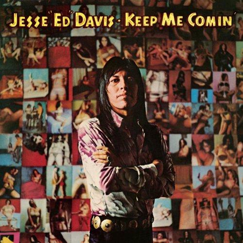 jesse ed davis keep me comin