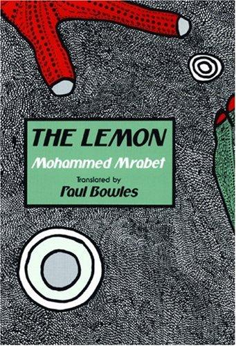 The  Lemon by Brand: City Lights Books