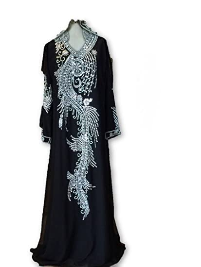 MEHREEN CREATION Buy This Modern Kaftan at Less Price for Women Dress 6107  (5XL) 51889a4bc90