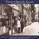 Twenty First Street Stomp