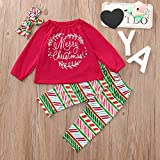 Clearence Toddler Infant Baby Girls Merry Christmas
