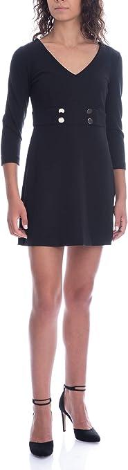 Guess Abito Irmina Dress Vestido para Mujer