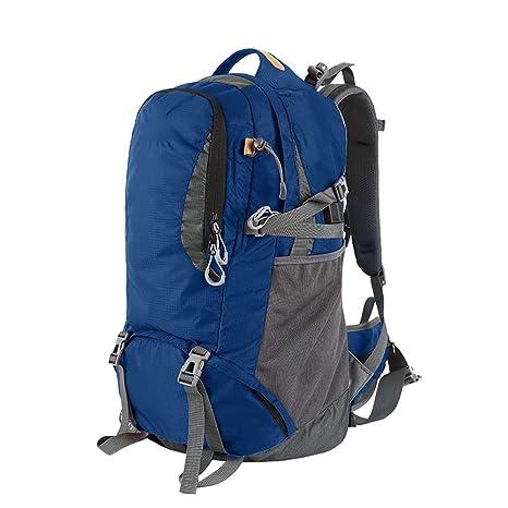 af46ab5fb657 Amazon.com : BZFjy Backpack Travel Backpack Men Outdoor ...