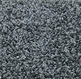 Cheap 9'x12′ Gun Medal Area Rug Carpet. MULTIPLE SIZES, SHAPES and COLORS TO CHOOSE FROM. Home area rugs, runner, rectangle, square, oval and round. Hem-stitching on all four sides. 25 oz. Face Weight. 1/2″ Thick. Polyester. Loose and Soft Frieze.