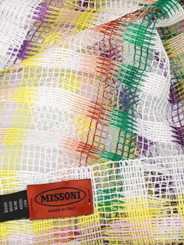 Sciarpa Missoni Sc31vid65310001 Viscosa Multicolor Donna xFYwqFAPO
