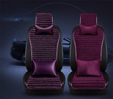 Cojín del asiento del automóvil (relleno de la cáscara del alforfón del uso de dos caras) ...