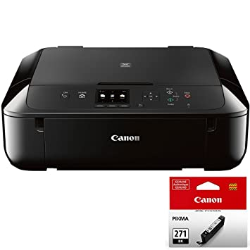 Amazon.com: Canon Pixma MG5720 inalámbrico Inkjet All-in-One ...
