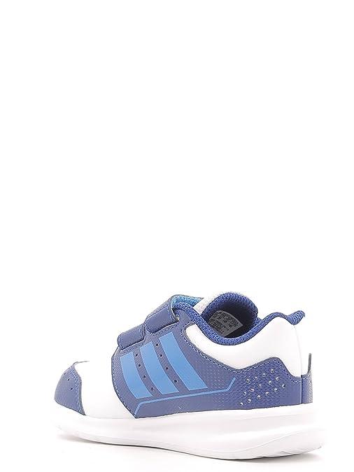huge discount abba4 00714 adidas AQ3752 Scarpe Sportive Garçon Amazon.fr Chaussures et