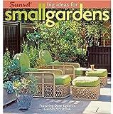 nice small patio design ideas Big Ideas for Small Gardens: Featuring Dave Egbert's Garden Notebook