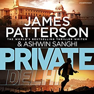 Private Delhi Audiobook