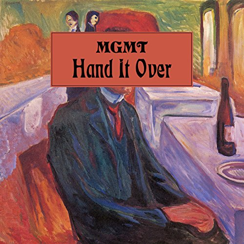 Hand It Over [Explicit]