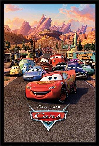 Trends International Disney Cars, 22.375