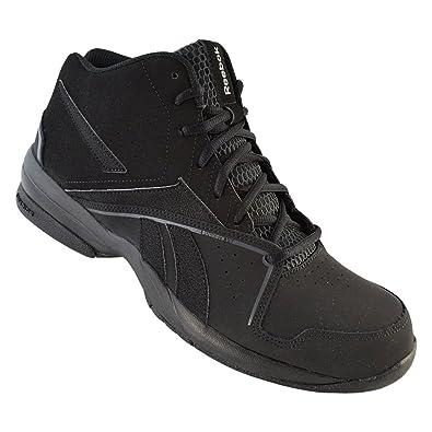 Reebok - Zapatillas de Baloncesto para Hombre: Amazon.es: Zapatos ...