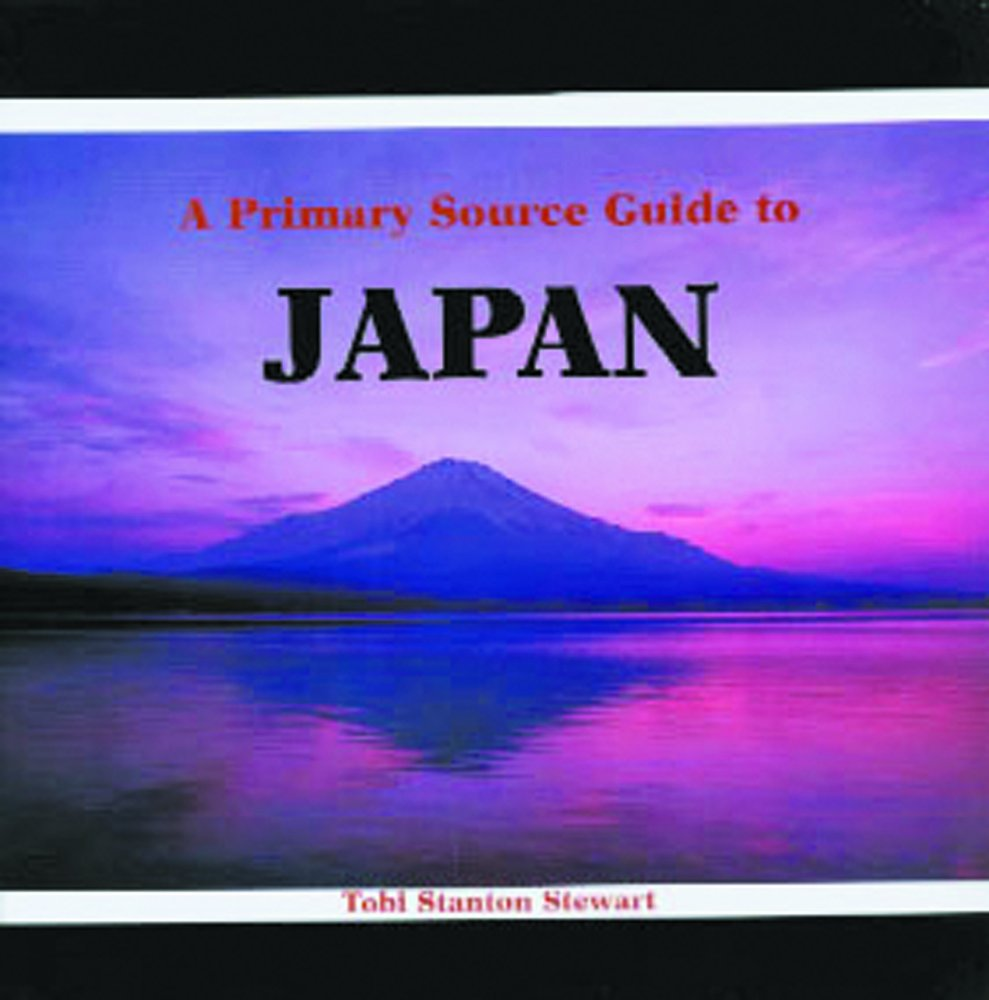 A Primary Source Guide to Japan (Countries of the World) PDF