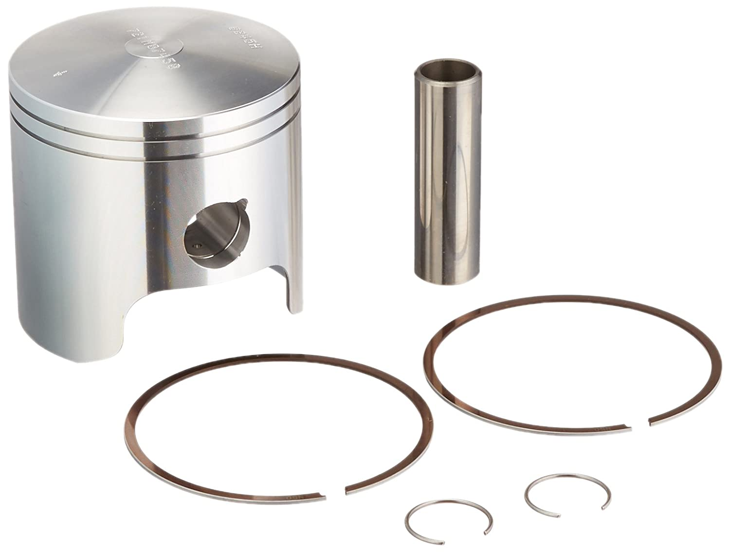 Wiseco 721M07450 74.50 mm 2-Stroke ATV Piston