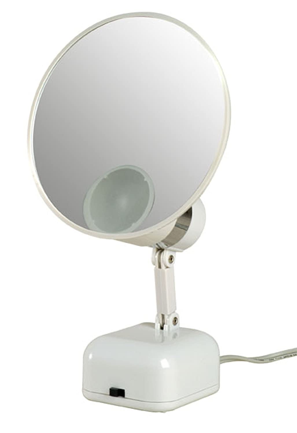 5 Top Rated Amp Best Magnifying Mirror Reviews In 2019 Updated
