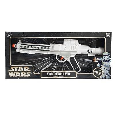 Star Wars Stormtrooper Blaster: Toys & Games