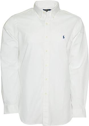 Camiseta polo para hombre de Ralph Lauren, ajuste clásico ...