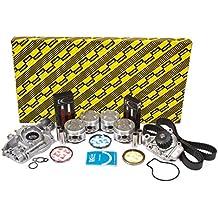 OK4026/0/0/0 88-95 Honda CRX Civic Del Sol 1.5L SOHC 16V D15B1 D15B2 D15B7 D15B8 Engine Rebuild Kit