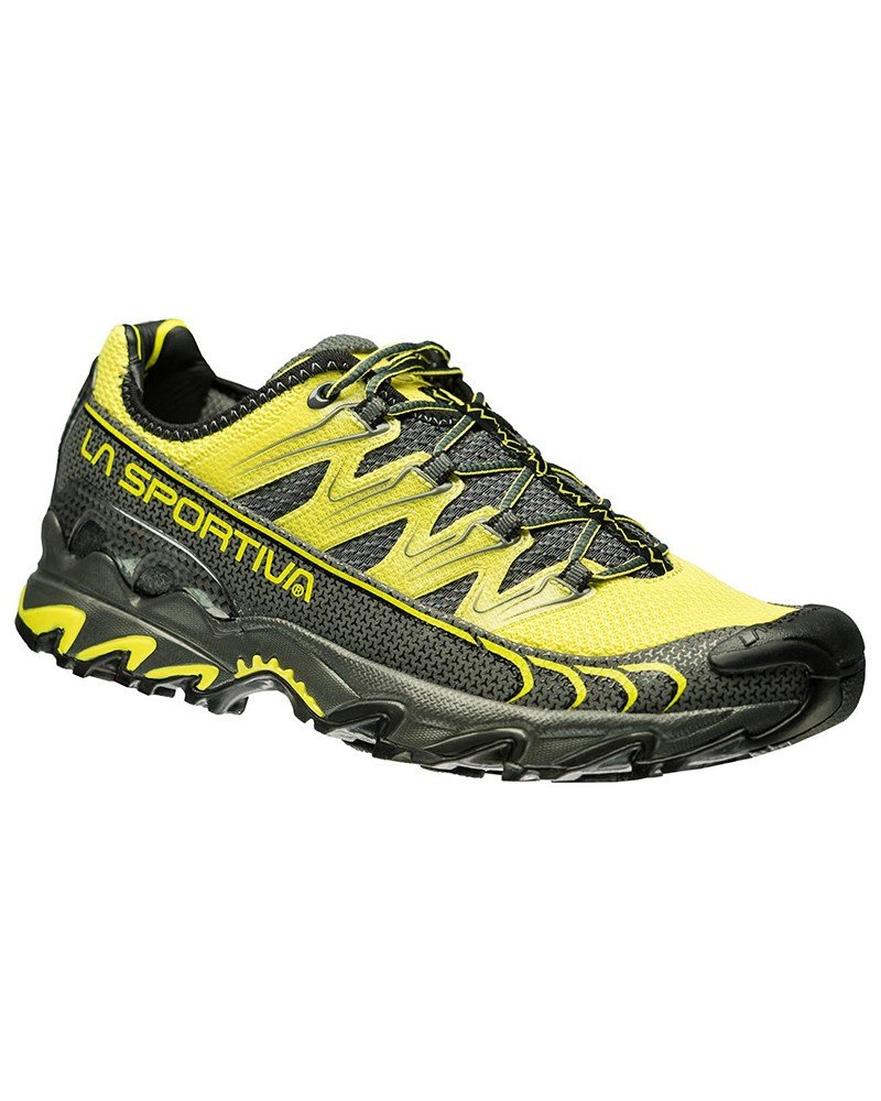 ULTRA RAPTOR MOUNTAIN TRAIL RUNNING 26 U SULPHUR 43.5|Amarillo/Negro