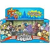Marvel Super Hero Squad X-men Unite Juggernaut Attacks