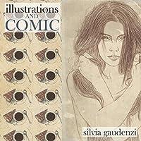 Ilustraciones y cómic: ilustraciones y cómic.