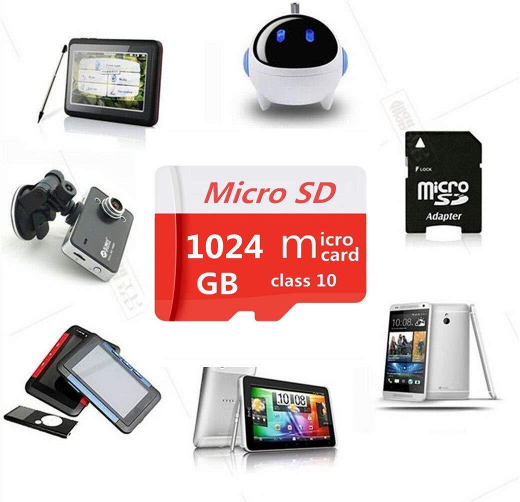 Tarjeta Micro SD SDXC 1000GB / 1TB Tarjeta de Memoria SDXC ...