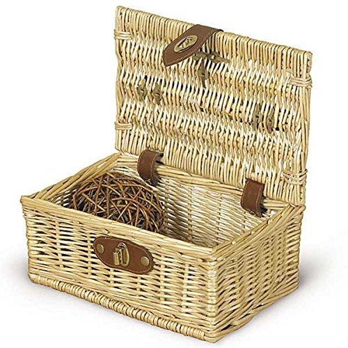Basket Small Case (Set of 10) 4″ H X 8 1/2″ W X 5 1/4″