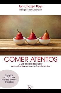 Las emociones se sientan a la mesa Alimentación consciente: Amazon ...