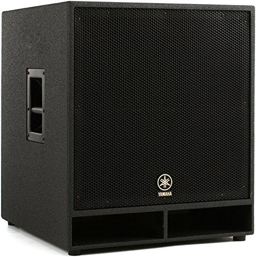 (Yamaha CW118V Subwoofer Loudspeaker)