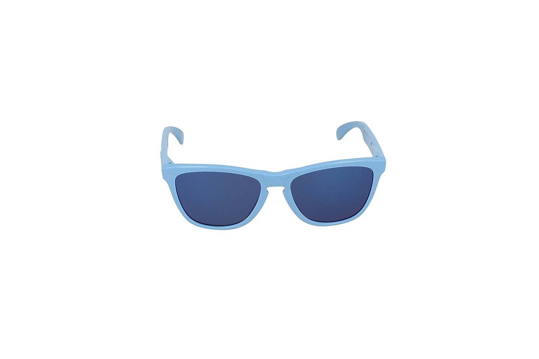 Oakley Herren Sonnenbrille OO9013-43 Frogskins (55 mm) malve EC1p8