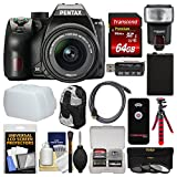 Best Pentax Camera Cleaning Kits - Pentax K-70 All Weather Wi-Fi Digital SLR Camera Review