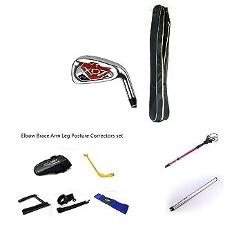 Posma GC701MG - Juego de accesorios de golf de alta calidad ...