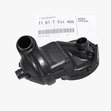 NEW GENUINE BMW  Engine Crankcase Vent Valve  11617533400