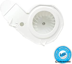 Lifetime Appliance 131775600 Blower Housing Assembly Compatible with Frigidaire, Kenmore, Sears Dryer