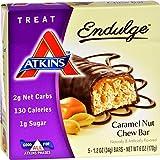 Atk Endlge Carm Nut 5pk Size 6z For Sale