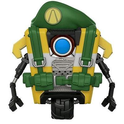 Funko Pop! Commando Claptrap Exclusive: Toys & Games