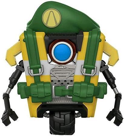 Funko Pop Commando Claptrap Exclusive 14357