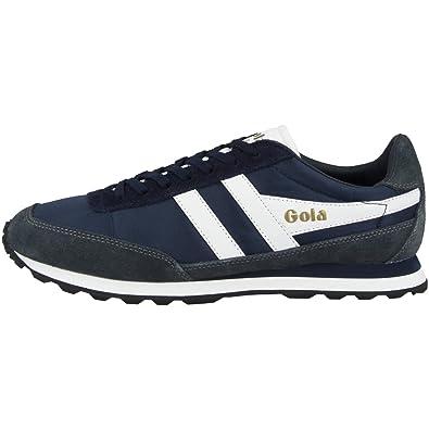 Gola Männlich Flyer  Sneaker Niedrig  Flyer Amazon   Schuhe & Handtaschen 29f368