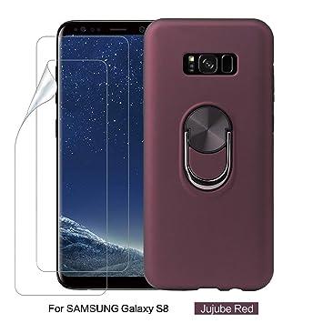 Joytag - Carcasa para Samsung Galaxy S8 (Incluye Protector ...