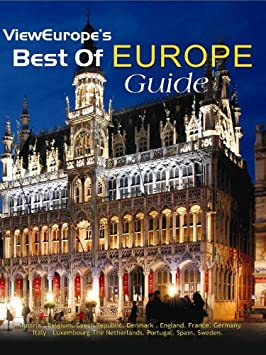 Best of Europe Guide / Amazon Instant Video