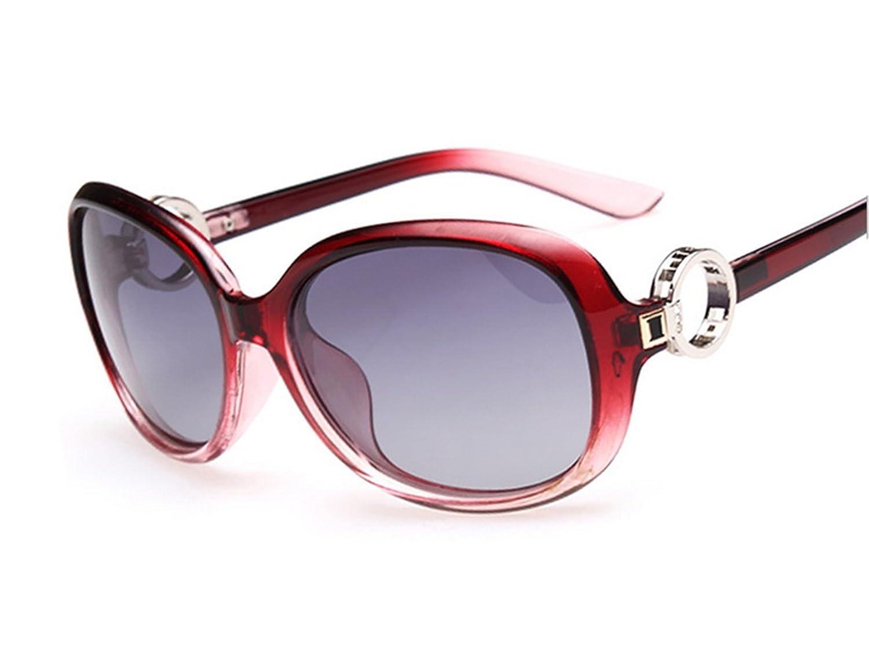 Women's Oversized Fashion Eyeglasses Sunglasses