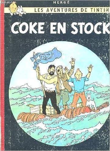 Lire un Coke en stock. pdf ebook