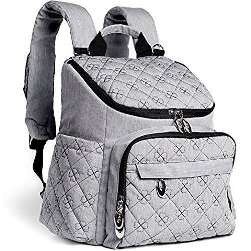 Convertible Baby Backpack Stroller - 9