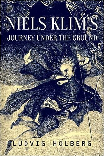 Book Niels Klim's Journey Under the Ground
