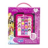 Disney Princess Me Reader 8 Book Library - PI Kids (Story Reader Me Reader)
