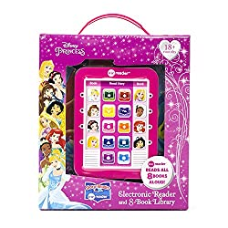 Image of the product Disney Princess   Me that is listed on the catalogue brand of .
