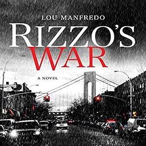 Rizzo's War Hörbuch